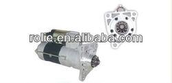 OE QD3100 starter motor assembly 24V starter motor isuzu starter motor