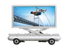 LED Truck Screen P3/P4/P5/P7.62/P8,Wholesale!!!