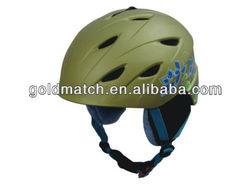 Snow helmet, ski helmet, sports helmet
