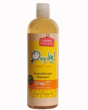 "O My Dog! Natural Care- ""Spirit"" Aromatherapy Shampoo"