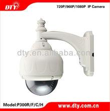ip camera 2mp ptz speed dome, P300