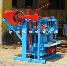 Block Manufacturing Machine QT4-45 Africa,cement block making machine