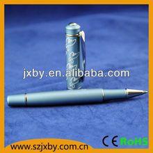 elegant&fashion carbon fiber roller ball pen
