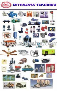 PUMP, TECHNIC, ELECTRIC, MECHANICAL