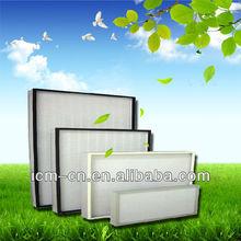Hot car parts air filters china factory