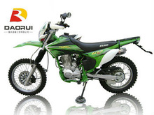 Green Red 150cc China New monkey Cheap dirt bike