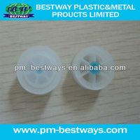 Plastic AB glue cartridge piston,dispensing accessories