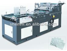 2013 Hot sale Window Envelope Window Patching Machine(SV-TC-1080)