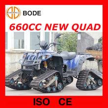 BODE NEW 4X4 660CC Snow ATV(MC-399)