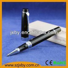TTX-J06B Stainess steel metal roller ball pen