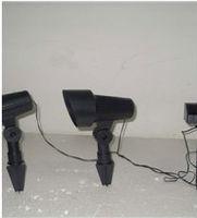 Plastic Lantern Solar String Lights