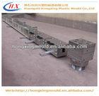 Plastic Extrusion Moulds for Plastic Profile PVC Aluminium Profile Mold