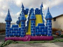 Big Slide castle Model