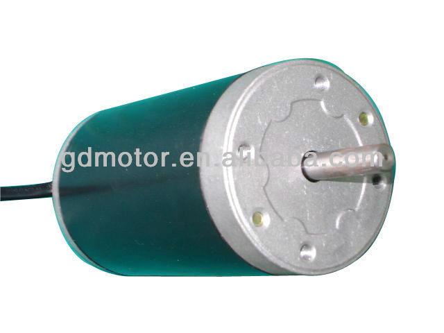 High Torque 12v Dc Electric Motor 250w View 12v Dc