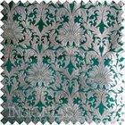 Indian Silk Brocade