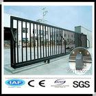 sliding fence gate design(ISO9001:2000) factory