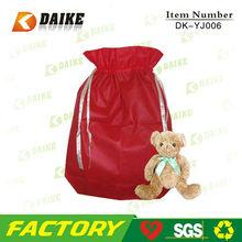 Cheap High Quality Small Non Woven Drawstring Bag DK-YJ006