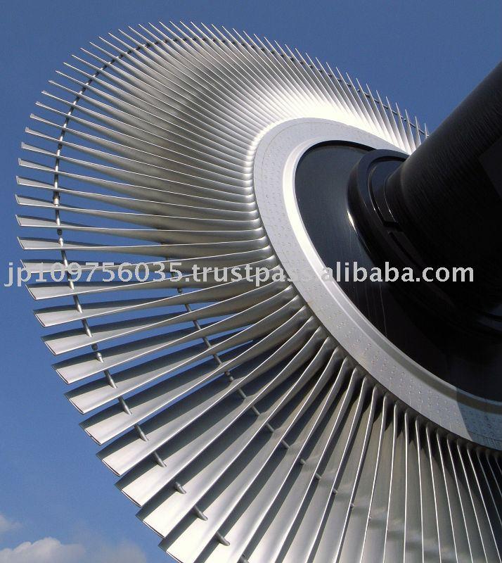 Steam Turbine Generators and Steam Turbines