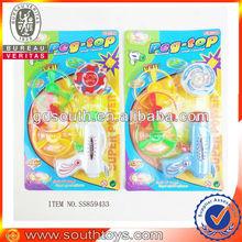 flashing beyblade peg top toys