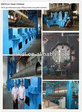 W11G-20*12000 Oil & Gas Transmission Pipe Rolling Machine