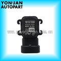 colector de admisión de aire de presión sensor map para gm buick chevy gmc cadillac oldsmobile pontiac 16187556 saturno