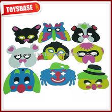 EVA animal mask for kids,mask toy