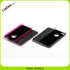 High quality Modern style designed Aluminum alloy bluetooth keyboard case for iPhone 5
