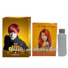 80ml *2 saisi natual no peroxide halal hair color