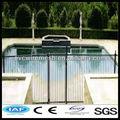Quente mergulhado galvanizado cerca piscina/segurança natação piscina cercas para a venda( de fábrica)