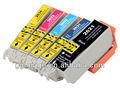 Ninestar compatible cartuchos de tinta epson t2621 t2631-t2634