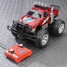 Land & Sea Truck II