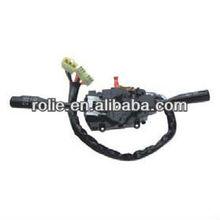 Daewoo Matiz / Rezzo / 94583134 SUZUKI alto, Detector magnético, Interruptor del limpiaparabrisas, Columna interruptor, Interruptor de intermitencia, Interruptor de combinación