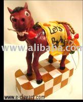 Fun O' Heart Zodiac - Horse