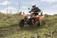 ATV ADLY 500S