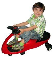 Bibicar. Ride on Car