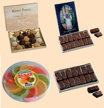 Sweetness Products