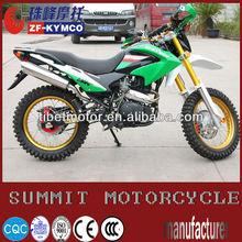 cheap sport dirt bike cheap 125cc for sale russia(ZF200GY-5)