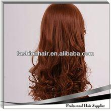 2014 Most Fashionable Halloween wig,Remy hair,Hair braid,Half wigs jimo xingmao crafts factory