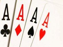 Texas Holdem Poker Chips