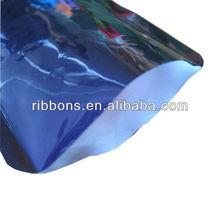 2013 New Popular Custom Printed 260g Pack Aluminum Foil Packing