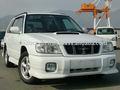 Subaru forester voiture d'occasion du japon