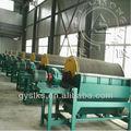 de mineral de hierro imán separatorwith ubicación en henan de china