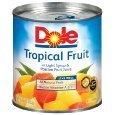 Fruit tropical de Dole