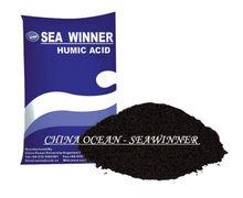 Humic acid Fertilizer/Potassium humate/Fulvic acid