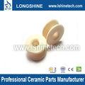 cerâmica de alumina linha guia com rohs qualificada
