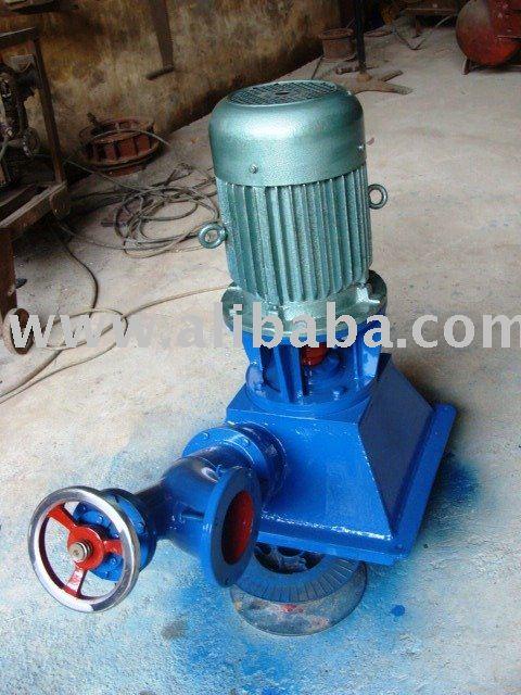 Mini Hydro turbine-generator of 3 KW