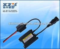Factory Sale 55W Slim Block Igniters Ballast HID Xenon Conversion Kits H8 H9 H1 H3 H4 H7 9004 9005 880 881 H10 H11 H13 9006 9007