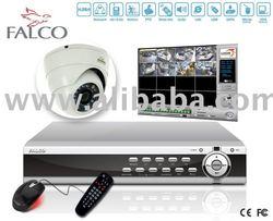 Sistemas de video vigilancia para empresas y para el hogar