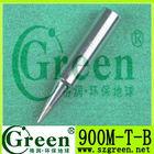 GREEN 900M-T-B best electric soldering machine soldering tips