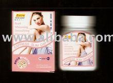 Pearl Whitening Detoxifying Slimming Capsules White + Fit Express Slim Capsules